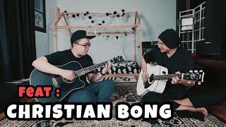 GITAR 300 RIBU BISA BEGINI! | Etika Custom Guitar.