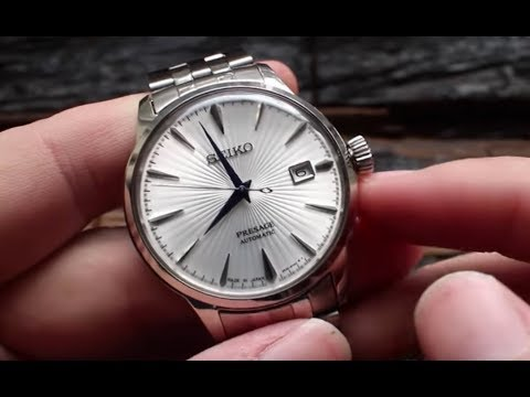 Why I Don't Recommend Seiko Watches Anymore!