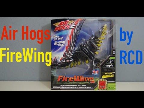 Air Hog Engine