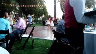 Gaby and Josh wedding