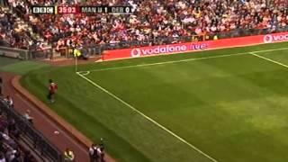 Cristiano Ronaldo Vs Debrecen Home (English Commentary) - 05-06 By CrixRonnie
