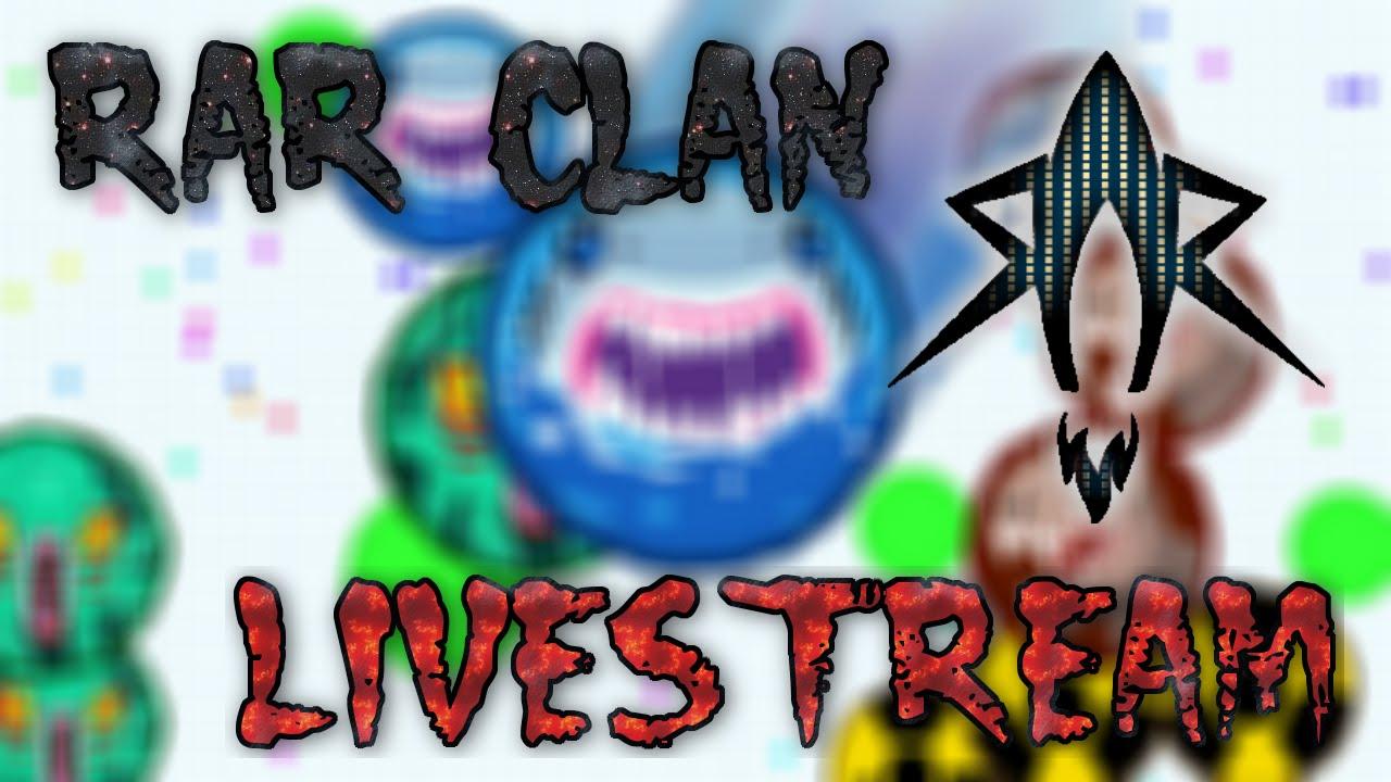 Rar Livestream