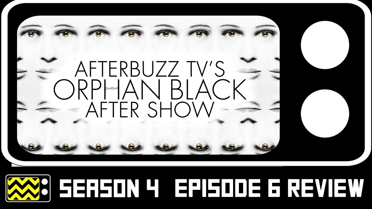 Download Orphan Black Season 4 Episode 6 Review & After Show | AfterBuzz TV