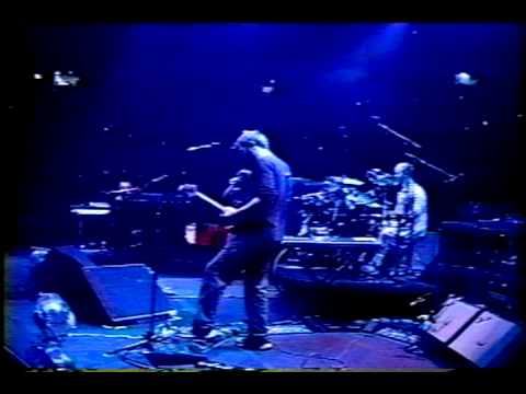Phish 9/30/2000 Thomas & Mack Center - Set 1 (Satellite Feed)