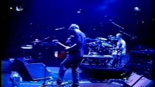 Phish 9/30/2000 Thomas & Mack Center - Set 1 (Satellite Feed)