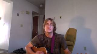 Outlaw Man: Eagles cover: Scott Klismith
