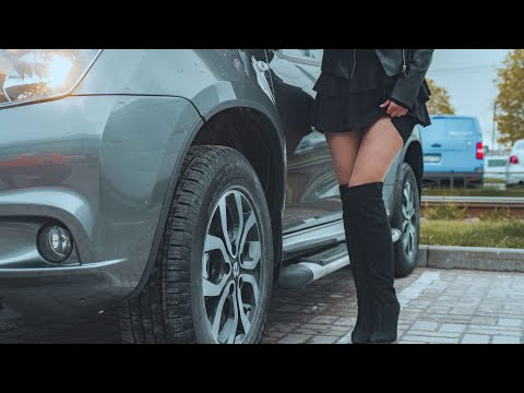 Nissan Terrano НАНЕС МНЕ ТРАВМУ!!! Террано или Дастер, что лучше? Terrano обзор , тест-драйв.