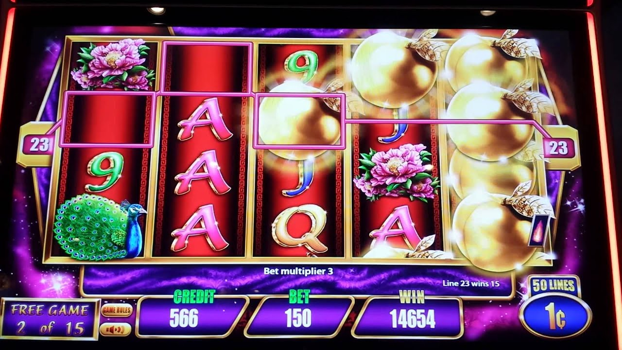 How to win big at the slots in fire red baba roulette europe 1