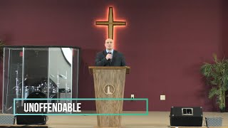UNOFFENDABLE: Sunday Service at the Lighthouse PCG