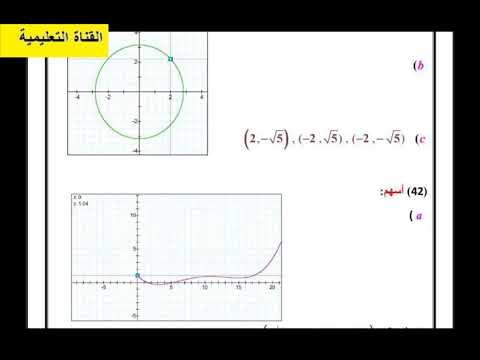 غرامي تخرج جني حل كتاب رياضيات ثالث ثانوي الفصل الاول Ffigh Org