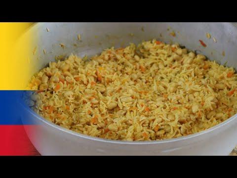 el-mejor-arroz-vegetariano---arroz-con-frijol-soya