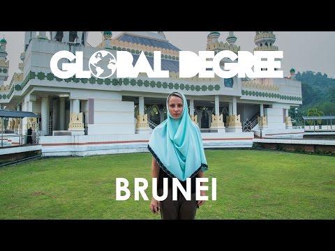 Brunei - Exploring The Sultant