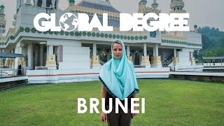 Brunei - Exploring The Sultant's Mosques