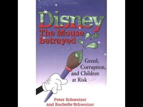 Disney's dark side - greed, corruption and children at risk