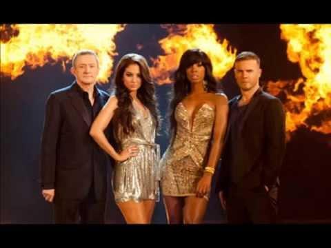 Kelly Rowland - Heaven HD With Lyrics
