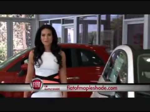 FIAT of Maple Shade Serving New Jersey & Pennsylvania FIAT 500 ...