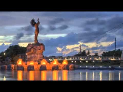"Visit City Of Wichita Kansas | ""Air Capital of the World"" 