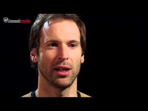 Petr Cech: Mind of a goalkeeper