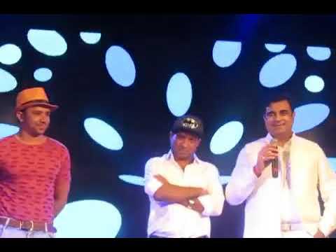 "Event ""PREM NAAM HAI MERA"" "" Prem Chopra"