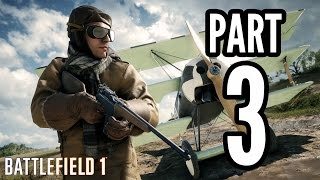 ► Battlefield 1 MP | #3 | Conquer Hell feat. Kordus, Bauchyč | CZ Lets Play / Gameplay [1080p] [PC]
