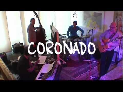 Coronado (comp. Ronald Kool)