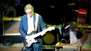 Clapton Keith Richards Kim Wilson Goin' Down Slow.