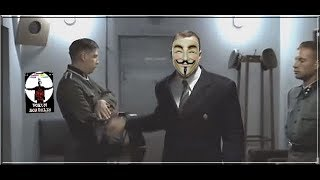 Hitler receives an update on Forum Borealis (Episode 2 of 5)