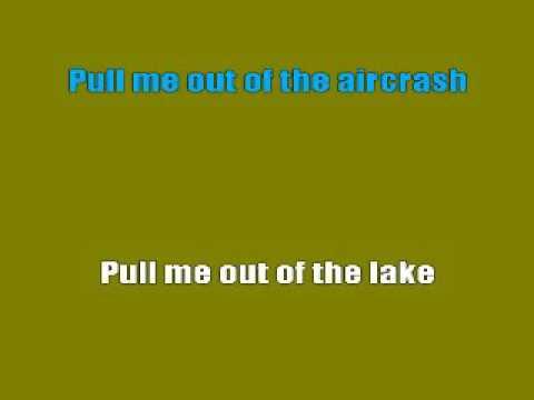 Radiohead - Lucky (Karaoke Lyrics)