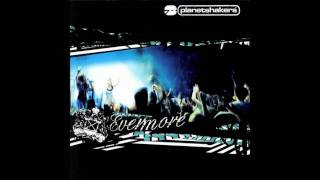 8. PlanetShakers - You Alone.wmv