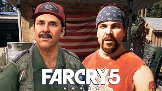 ДУРНЫЕ ХЁРКИ ► Far Cry 5 #15