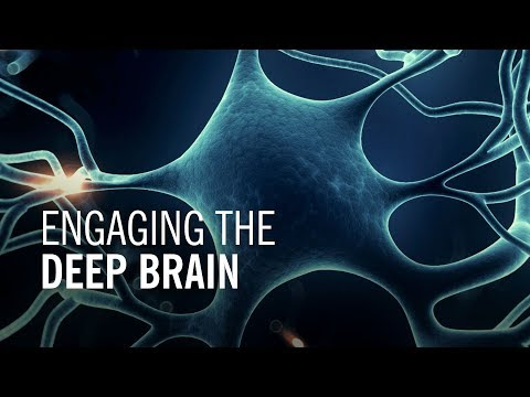 Engaging the deep brain — developing flexible biocompatible brain implants