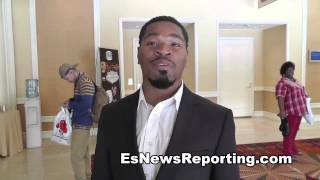 Manny Pacquiao vs Shawn Porter How Porer Would Fight Him - EsNews Boxing