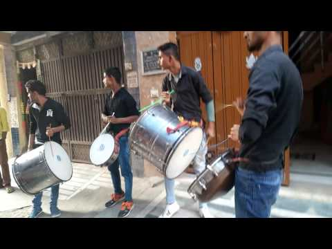 Nasik Dhol rockzzz group ,contact ,9716656726