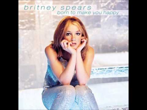 Britney Spears Born To Make You Happy Free midi download