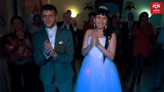 """Свадьба мечты в подарок! Супергости — группа """"Марсель""""!"""