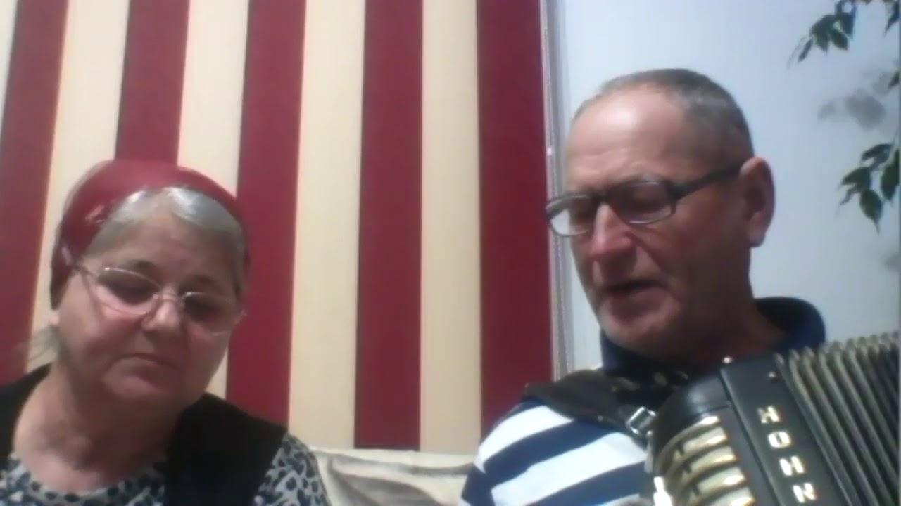Dumitru si Silvia Hiticas - Timpul va trece nu uita, salvează ți viața (cantare) 2.1.2021