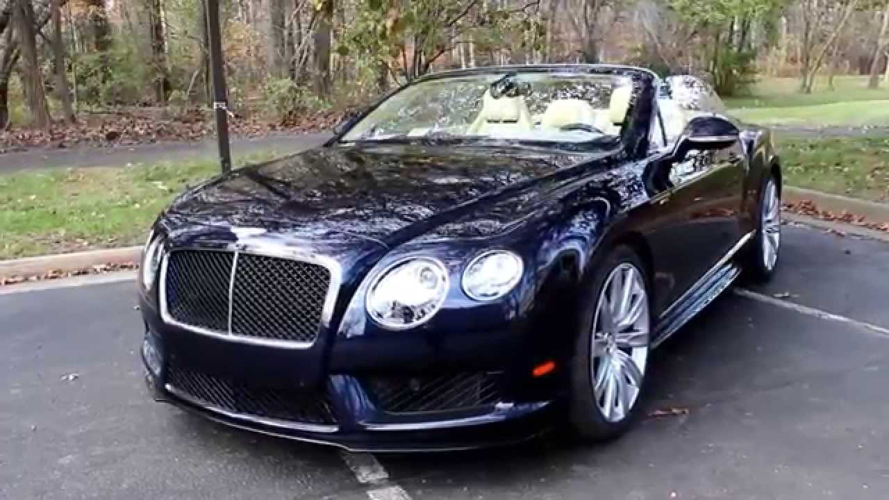 2015 bentley continental gt v8 s convertible | review, walk around