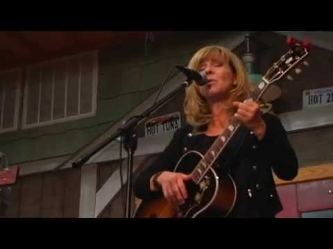 Larry Campbell and Teresa Williams - You're Running Wild - Live at Fur Peace Ranch