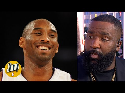 Kobe Bryant Might Have Been The Most Skilled Basketball Player Ever - Kendrick Perkins   The Jump