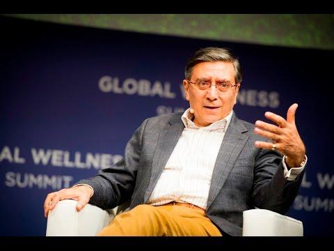 GWS 2016: Mental Wellness: The Far Horizons