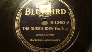 78rpm: The Duke