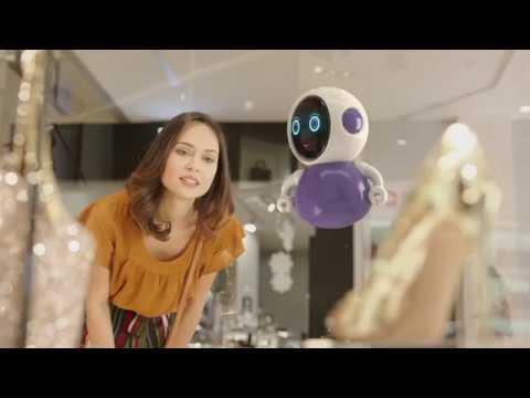 CKB GO - Nova generacija bankarstva, TV commercial