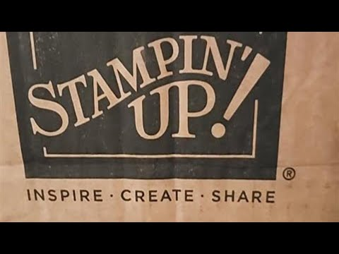 stampin up paper share