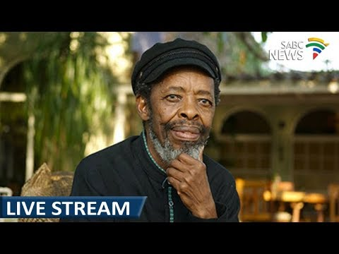 The official memorial service for national poet laureate and veteran activist Keorapetse Kgositsile