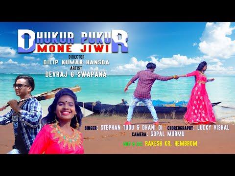 DHUKUR PUKUR MONE JIWI//STEPHAN TUDU//NEW SANTHALI VIDEO SONG 2020