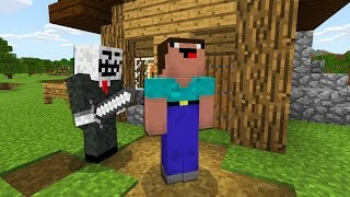 10 Ways to Kill Your Friend in Minecraft Pocket Edition