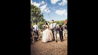 Abibatu & Andrew | Strathmere Inn | August 19, 2018 | Ottawa Wedding Videography