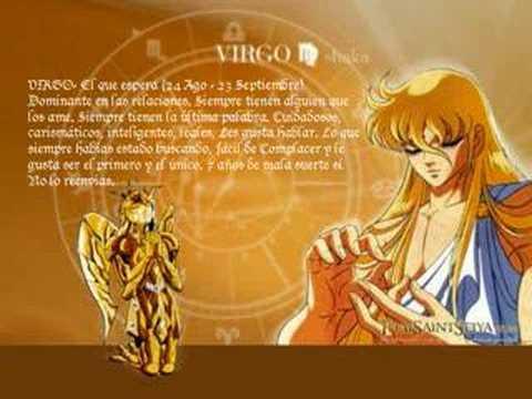 Los doce signos dorados del zodiaco youtube for Signo del zodiaco