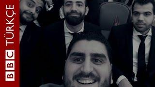 IŞİD'e direnen Rakkalı gençler anlatıyor 1- BBC TÜRKÇE