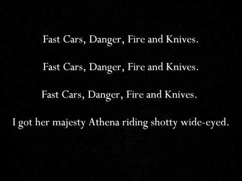 Aesop Rock - Fast Cars (Official Lyrics) mp3